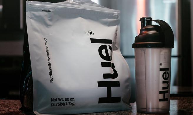 Huel protein