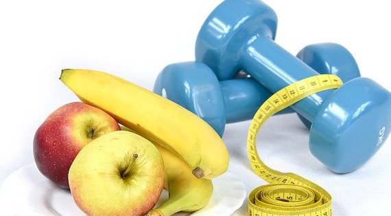 difference between Health & fitness